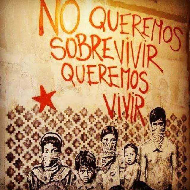 CNI y EZLN convocan a la segunda etapa del quinto Congreso Nacional Indígena