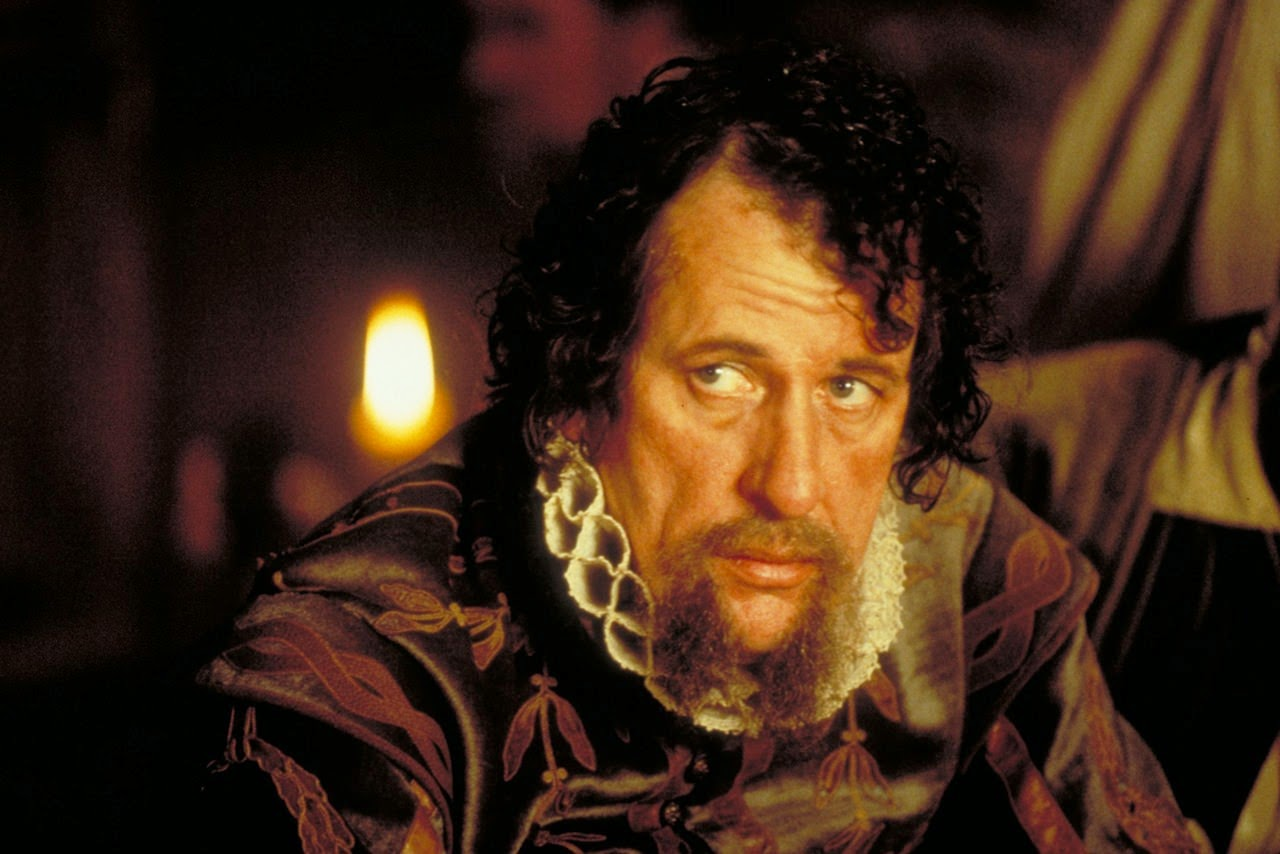 shakespeare in love geoffrey rush