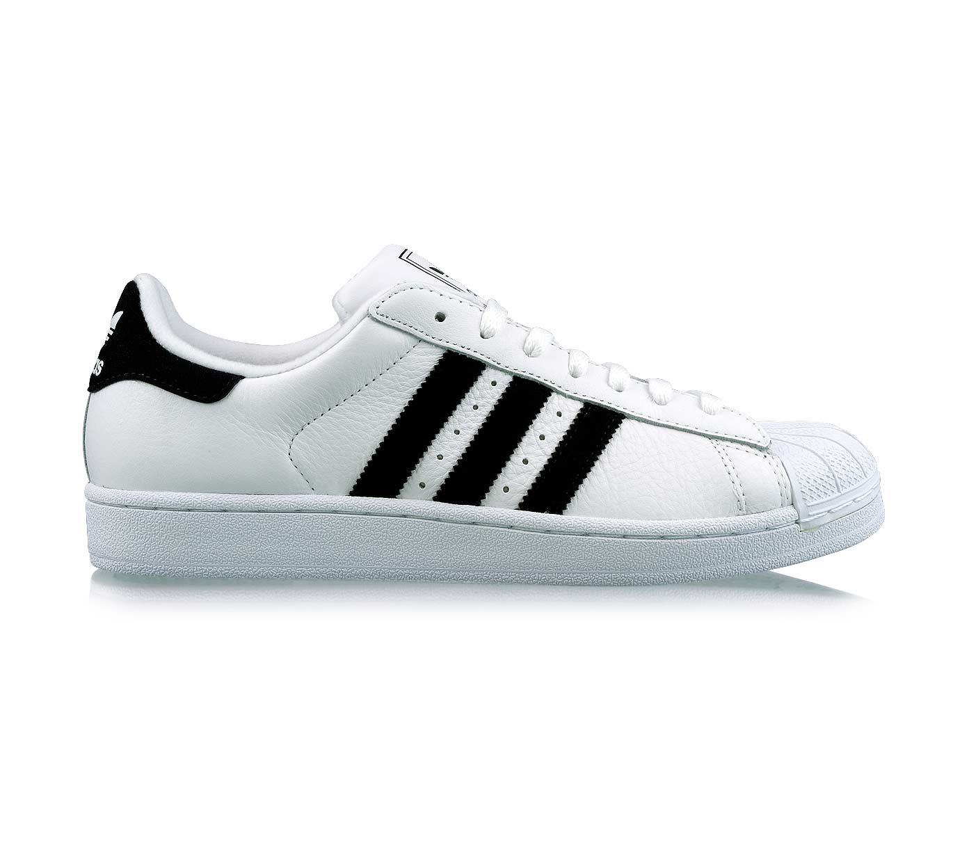 adidas superstar transparente