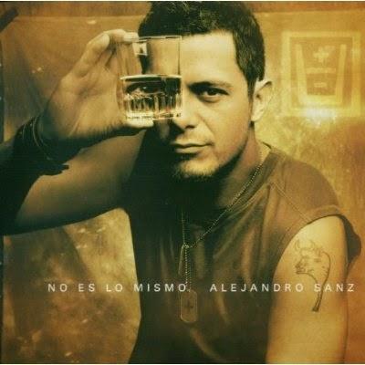 Alejandro Sanz - Al Olvido Invito Yo