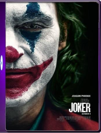 Joker (2019) 60FPS [1080p] [Latino] [GoogleDrive] [RangerRojo]