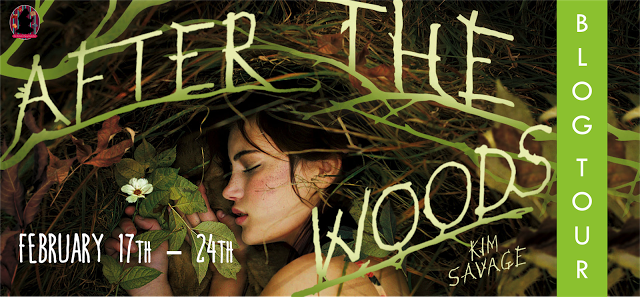 After The Woods Blog Tour