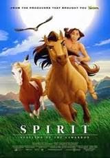 Spirit O Corcel Indomável Dublado + Dual Áudio Torrent