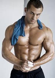 vīriešu fitness