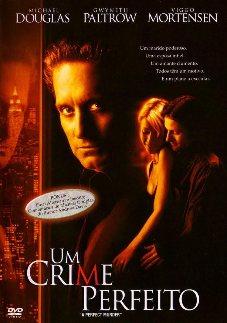 Um Crime Perfeito – Dublado (1998)