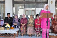 Peringatan Ke-83 Hari Ibu Tahun 2011 Di Kota Sukabumi