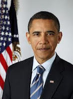Barack Obama, President Of USA