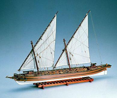 Buy Wooden Model Ship Boat Kits From Ages Of Sail Buy