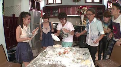 Hình ảnh trong Phim Tiệm Bánh Hoàng Tử Bé - VTV9 (2013) online