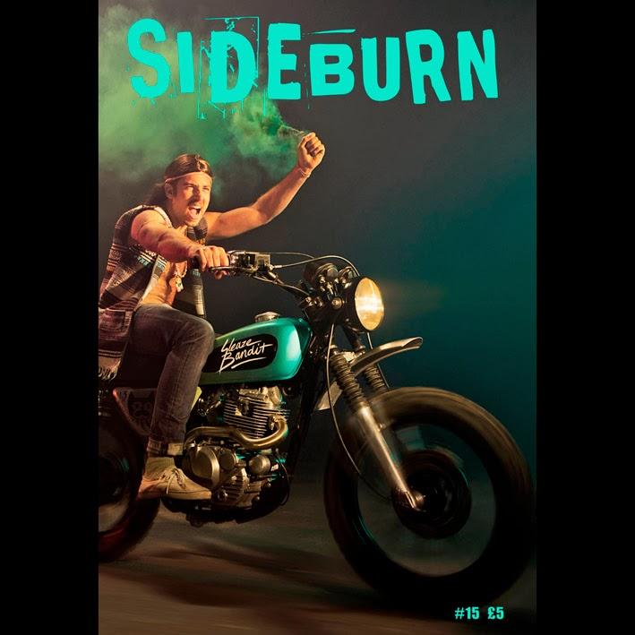 Sideburn 15