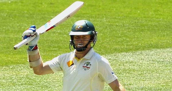 Chris-Rogers-Australia-vs-India-3rd-Test-Melbourne-2014