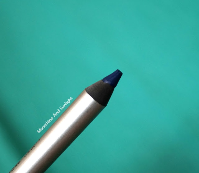 Colorbar I-glide eye pencil in ELECTRA 04 | Review & Swatch