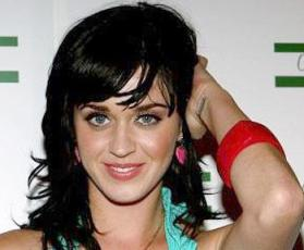 lançamento Katy Perry 2012