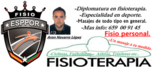 Fisio Personal 659009145 - Recomendado