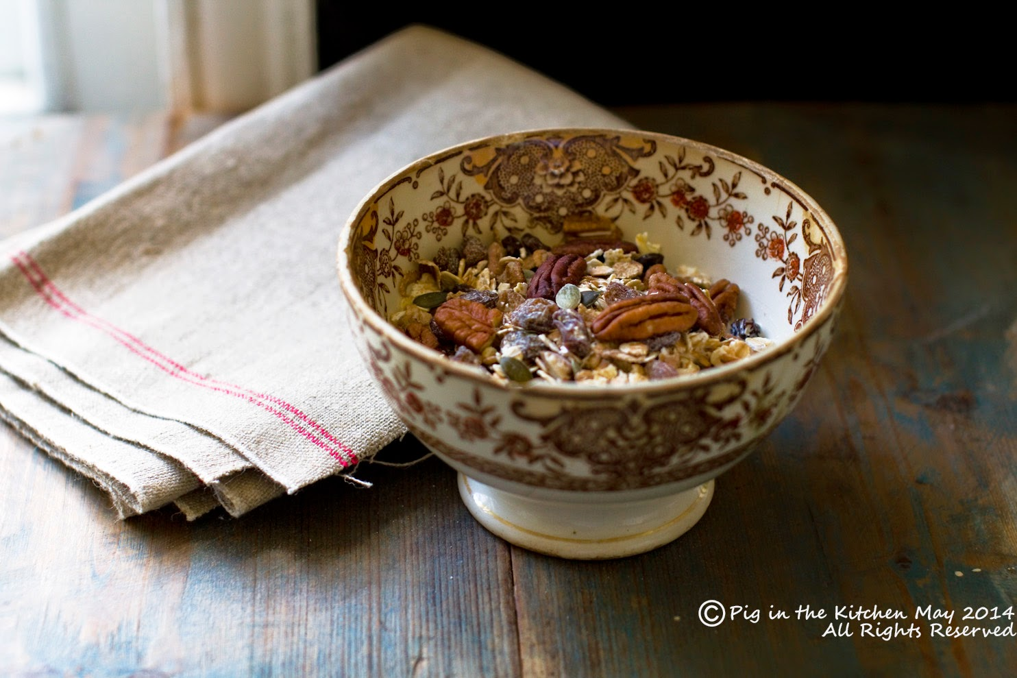 food styling course, Vanessa Kimbell