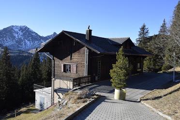 Bergheim Zufahrt