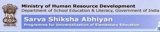 Sarva Shiksha Mission Image