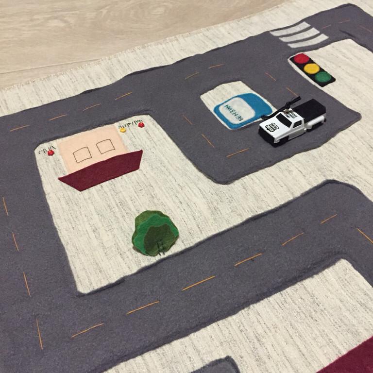 развивающий коврик, развивающая игрушка, чем занять ребенка