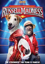 Russell Madness (2015) [Latino]