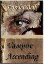 Fans of Vampire Ascending/Sabrina Strong Series