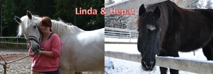 Linda & Hepat