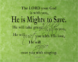 The Lord YOUR God