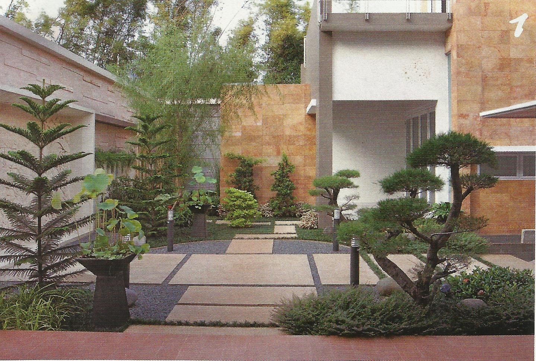 1001 gambar desain rumah minimalis sederhana modern for Design rumah mimimalis modern