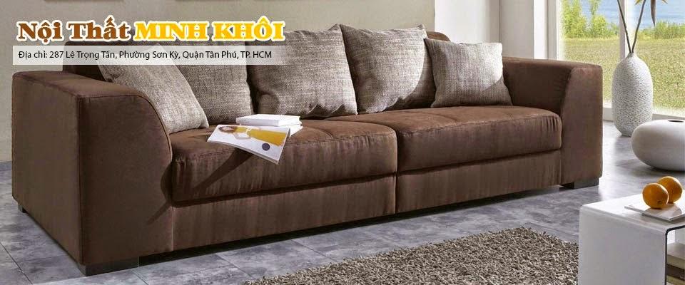 Sofa Đẹp Giá Rẻ tại TP Hồ Chí Minh
