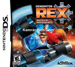 Free Download Generator Rex Games For Pc