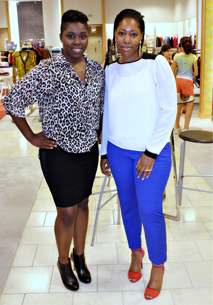 nm56 - DC Fashion Event: CapFABB visits Neiman Marcus