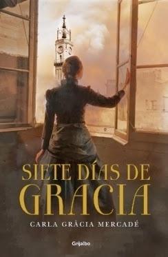 Siete días de Gracia de Carla Gràcia IMM Marzo 2014