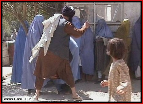 Taliban fuck and sex with american