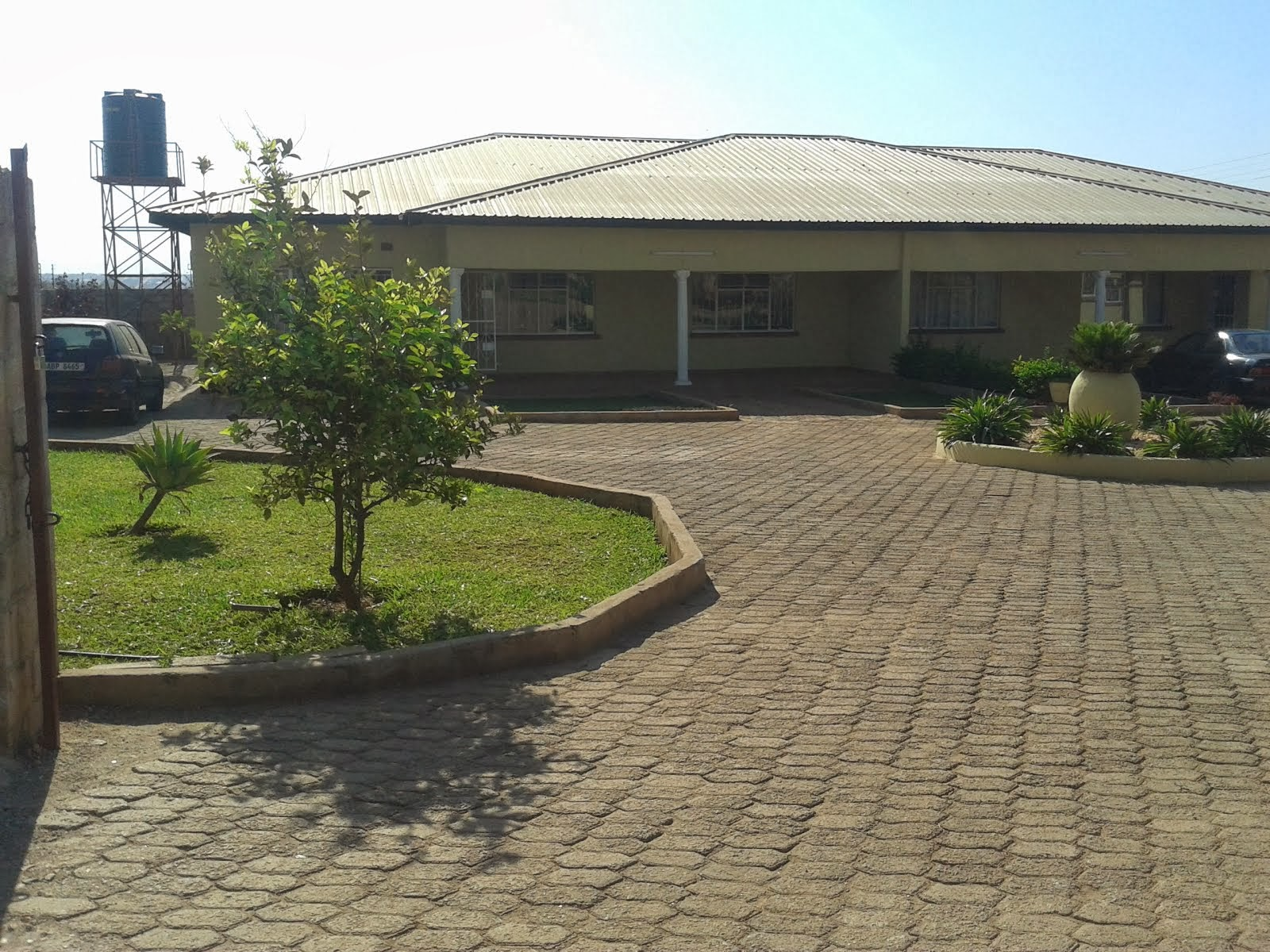 HOUSE FOR RENT, LUSAKA