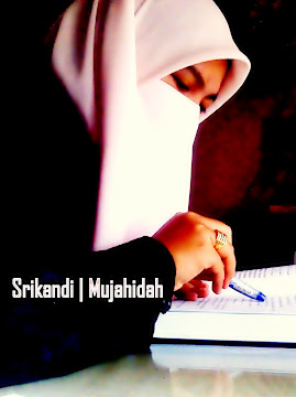 Srikandi Mujahidah