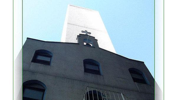 Ordodoksyjny Kosciol bedzie odbbudowany w Ground Zero