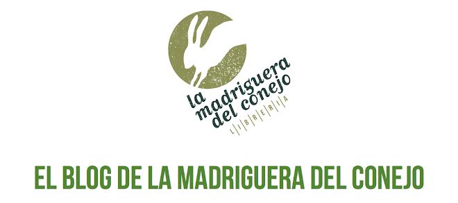 El blog de La madriguera del Conejo