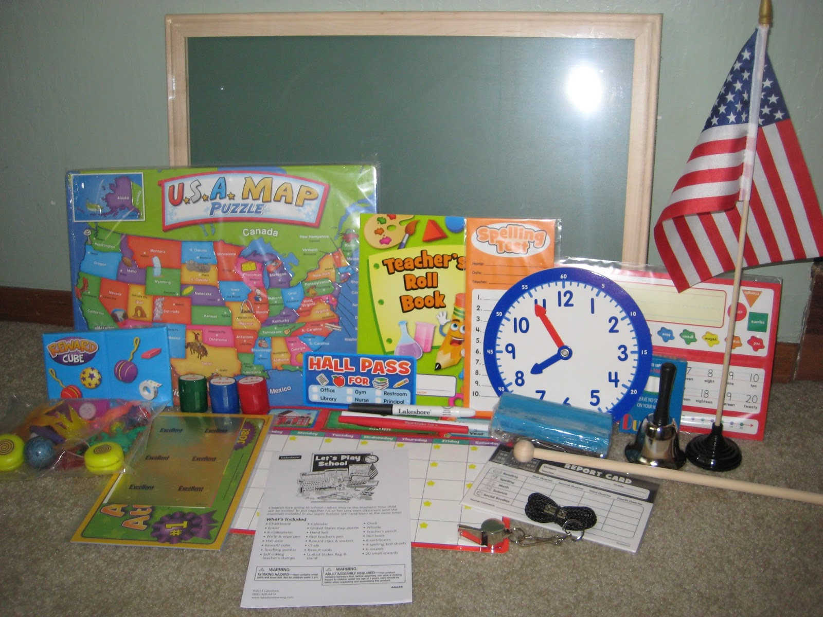 How to Play School at Home How to Play School at Home new foto