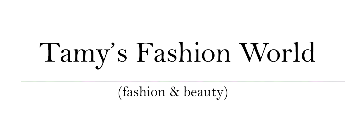 TAMY'S FASHION WORLD