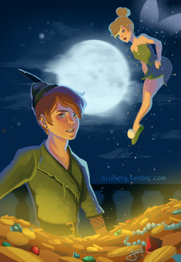 essays on peter pan Peter Pan Critical Essays