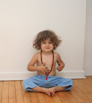 Little Yogi