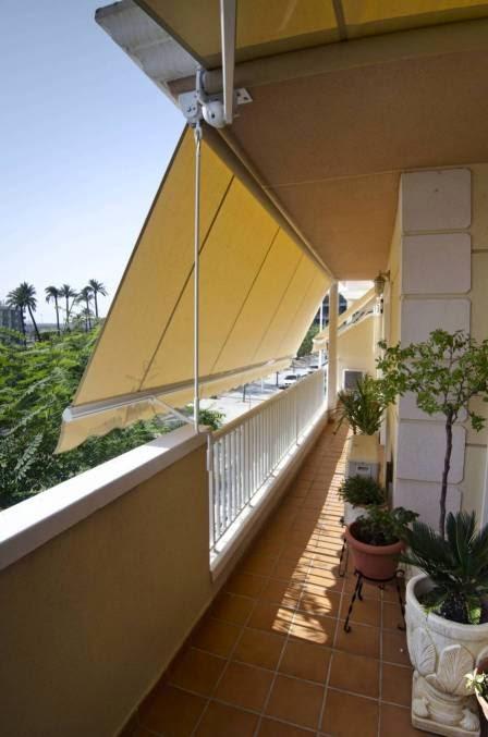 Decoracion interior cortinas verticales estores enrollables puertas plegables toldos - Toldos verticales enrollables ...