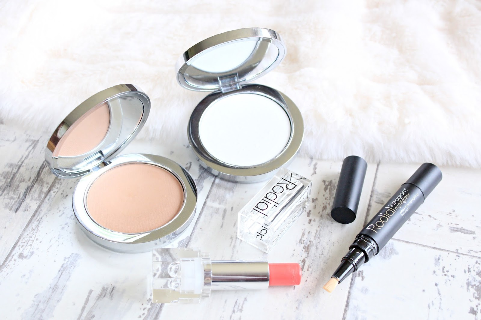rodial makeup review