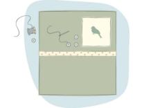 Cara Membuat Bantal Stensil 5
