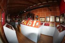 "Museo ""Heterodoxes, Heretges i Marginats"""