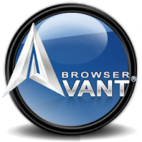 Avant Browser 2012 Build 168