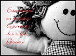 Gracias Carmen por esté regalo ♥