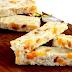 Receita de Barrinha de Cereal com Tapioca