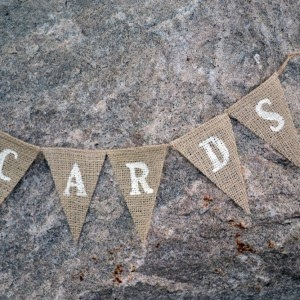 http://divinedesignplanning.com.au/shop/wishing-well-wedding-bunting-banner-cards/
