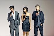 Fã Do mês The Vampire Diaries Brasil