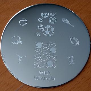 Winstonia W103